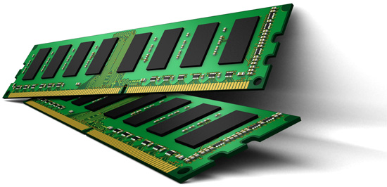 Dynamic RAM, DRAM Memory Technology | SSD Info